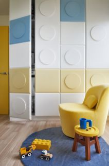 Creative Children's Room Design Ideas And Unique (1)
