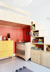 Creative Children's Room Design Ideas And Unique (11)