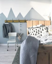 Creative Children's Room Design Ideas And Unique (22)