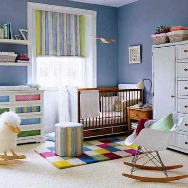 Creative Children's Room Design Ideas And Unique (84)