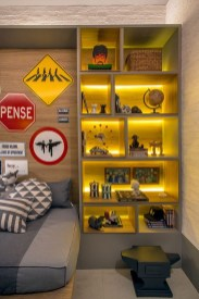 Creative Children's Rooms Design Ideas And Unique (11)