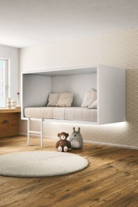 Creative Children's Rooms Design Ideas And Unique (17)