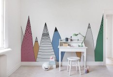 Creative Children's Rooms Design Ideas And Unique (18)