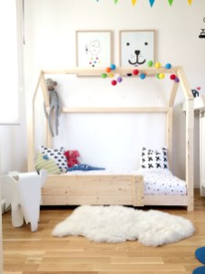 Creative Children's Rooms Design Ideas And Unique (20)