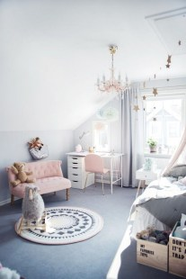 Creative Children's Rooms Design Ideas And Unique (32)