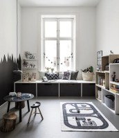 Creative Children's Rooms Design Ideas And Unique (36)