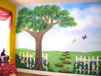 Creative Children's Rooms Design Ideas And Unique (55)