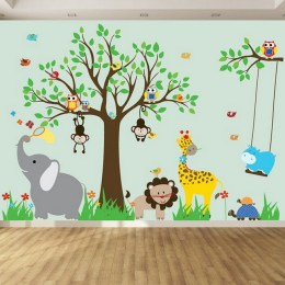 Creative Children's Rooms Design Ideas And Unique (71)