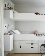 Creative Children's Rooms Design Ideas And Unique (81)