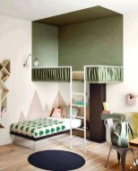 Creative Children's Rooms Design Ideas And Unique (93)