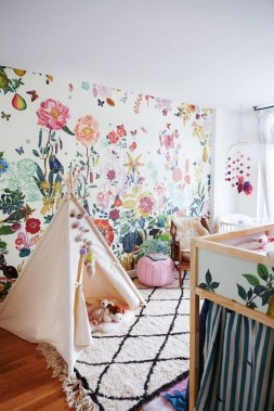 Creative Children's Rooms Design Ideas And Unique (97)
