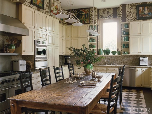 Hanging Lamp For Farmhouse Dining Room