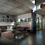 An Appropriate Lighting For Modern Urban Style Home Decor