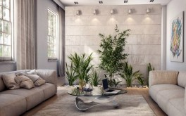 Awesome Furniture Ideas Green Earthly Natural Home Interior Design