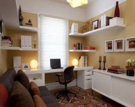 Beautiful Home Office Design Ideas