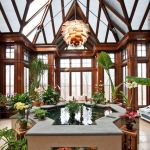 Beautiful And Charming Indoor Garden Designs (55)