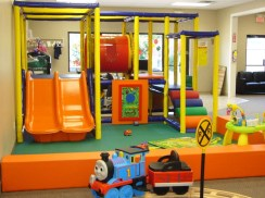 Creative Ideas For Playground Area At Home