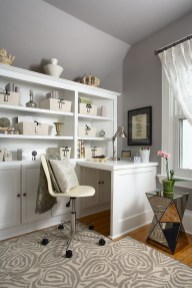 Elegant Home Office Style