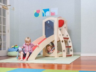 Indoor Play Structures For Kids