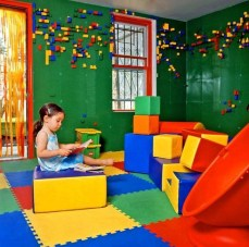 Indoor Playroom Ideas For Home Child Care