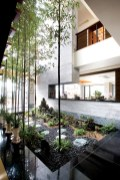 Interior Courtyard Garden Ideas Open Park Indoor Garden Concept