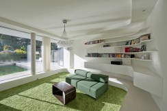 Modern Organic Homes Natural Architecture Style Design Ideas