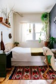 Natural Bedroom Inspiration For Small Space