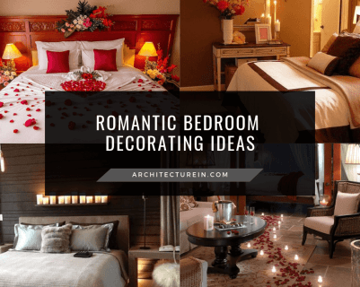 Romantic Bedroom Decorating Ideas Featured