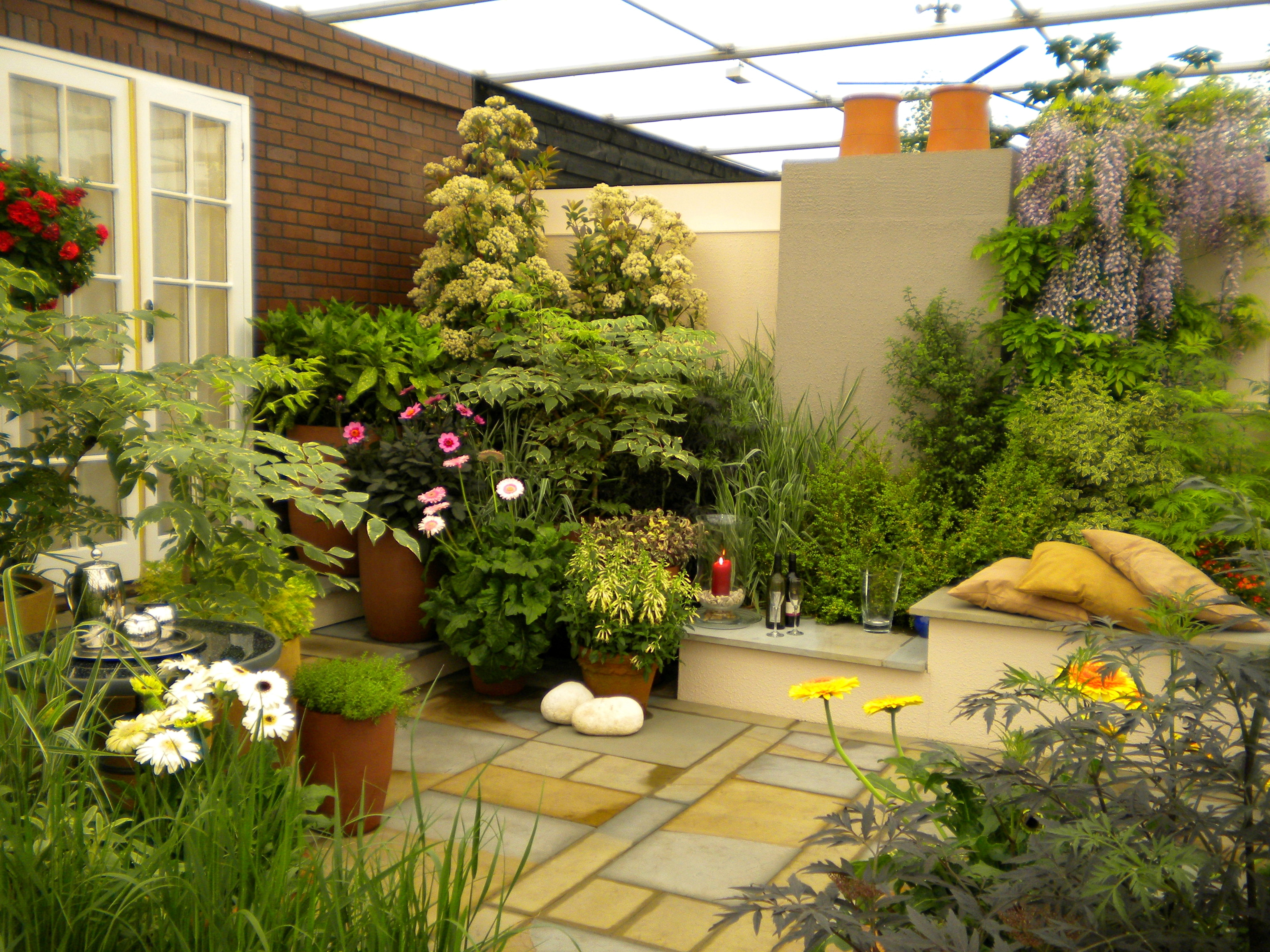 Selection Of Plants For Awsome Design Ideas Of Garden House Luxury Garden Ideas For Small Houses Landscaping Designs Architecturein