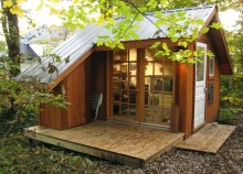 Shed House Ideas Of Shed Tiny House Idea Lighting For Awsome Design Ideas Of Garden House