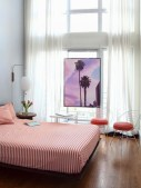 Small Space Ideas For The Bedroom Colorful