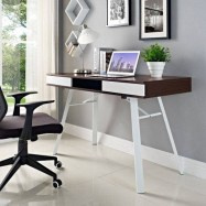 Unique And Comfortable Home Office Design Ideas (131)
