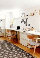 Unique And Comfortable Home Office Design Ideas (92)
