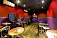 Air Conditioning for Private Music Studio at Home
