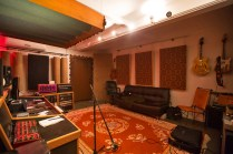 Standard Size for Private Music Studio at Home