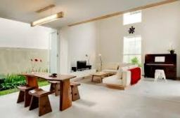 Neutral and Natural Color for Modern Urban Style Home Decor