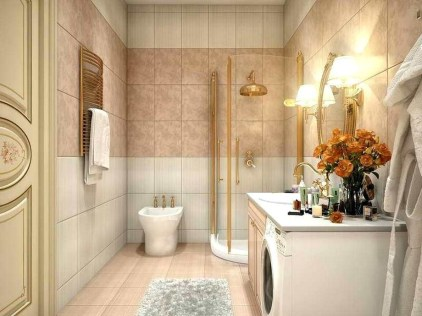 Bathroom Designs Ideas For Small Spaces