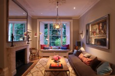 Beautiful Lighting Tips For The Living Room