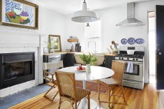Eat In Kitchen Ideas For Your Home
