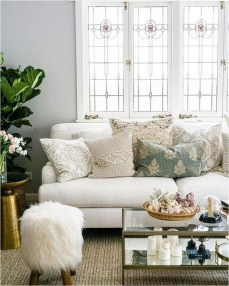 Lace Pillow Style
