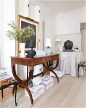 Large Round Table Lamp