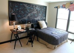 Modern Contemporary Bedroom Ideas For Teenage Boys