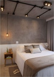 Pipe Ceiling Light For Industrial Bedroom Decorations