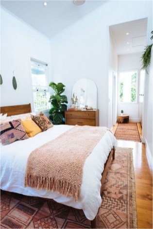 Rustic Bedroom Ideas That Are Warm And Inviting