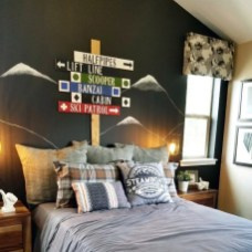 Small Bedroom Ideas For Imaginative Teenage Boys