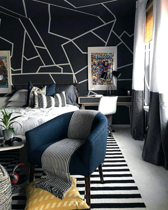 Small Bedroom Ideas For Teen Boys With Impressive Furniture Architecturein