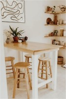 Small Dining Room Apartment Ideas