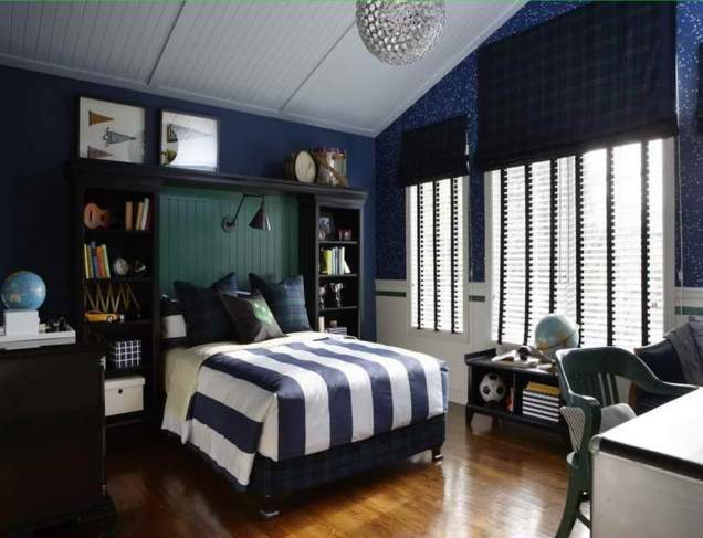 Stick to Room Wall for Bedroom for Teenage Boys