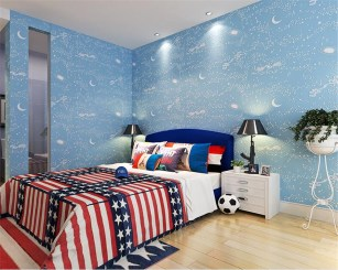 Wallpapers and Animations for Bedroom for Teenage Boys