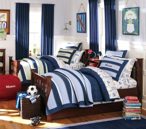 Bedroom Sets For Twin Boy